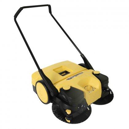 手推式扫地机DX780