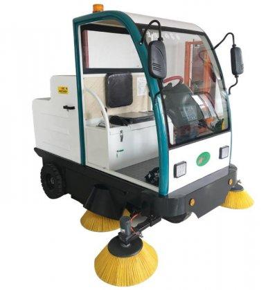 道路园区驾驶式扫地机DX2160