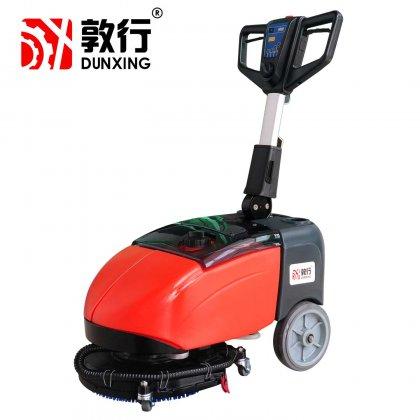 手推式洗地机DX360