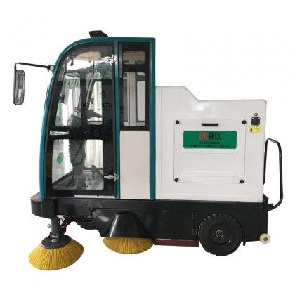 驾驶式扫地机DX2000