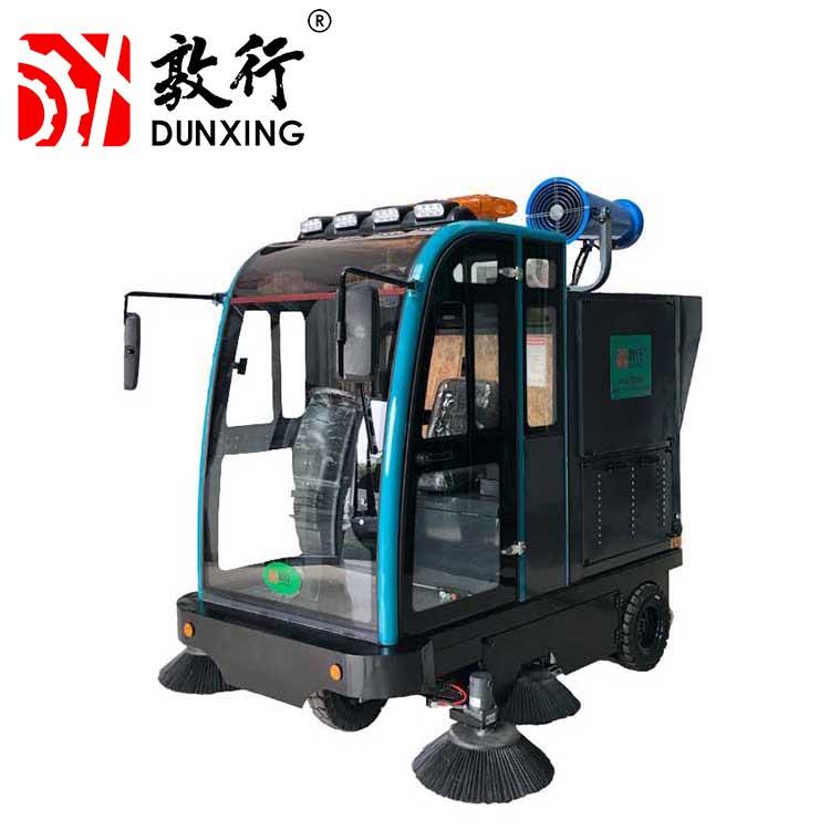扫地机DX3000